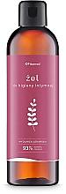 Perfumería y cosmética Gel de higiene íntima natural a base de hierbas - Fitomed Herbal Gel For Intimate Hygiene