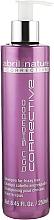 Perfumería y cosmética Champú para cabello encrespado con extracto de manzana - Abril et Nature Correction Line Bain Shampoo Corrective