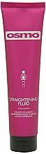 Perfumería y cosmética Fluido alisador para cabello con queratina - Osmo Straightening Fluid