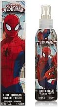 Perfumería y cosmética Air-Val International Spiderman - Colonia spray infantil