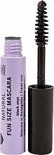 Perfumería y cosmética Máscara de pestañas natural voluminizadora - Benecos Natural Fun Size Mascara (mini)