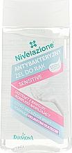 Perfumería y cosmética Gel de manos antibacteriano con extracto de té verde - Farmona Sensitive