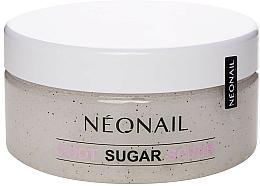 Perfumería y cosmética Exfoliante de azúcar para pies - NeoNail Professional