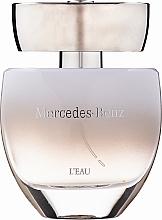 Perfumería y cosmética Mercedes-Benz L`Eau - Eau de toilette