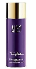 Perfumería y cosmética Mugler Alien - Desodorante spray