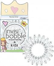 Perfumería y cosmética Coletero espiral - Invisibobble Kids Princess Sparkie