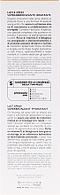 Spray protector solar facial y corporal con vitamina E - Collistar Supertanning Moisturing Milk Spray SPF 10 water resistant — imagen N3