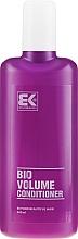 Perfumería y cosmética Bio Acondicioandor voluminizador con queratina - Brazil Keratin Bio Volume Conditioner