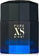 Perfumería y cosmética Paco Rabanne Pure XS Night - Eau de parfum