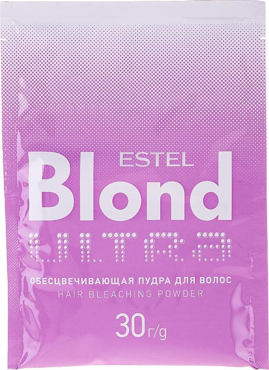 Polvo decolorante - Estel Only Ultra Blond