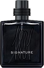Perfumería y cosmética Cerruti 1881 Signature - Eau de Parfum