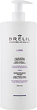 Perfumería y cosmética Mascarilla suavizante para cabello con aceite de aguacate y flor de bach - Brelil Bio Treatment Liss Hair Mask