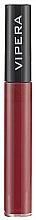 Perfumería y cosmética Labial líquido, acabado mate - Vipera Lip Matte Color Lipstick