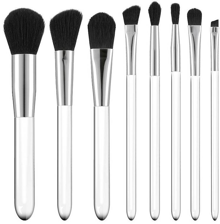 Set brochas de maquillaje, 8uds. - Tools For Beauty