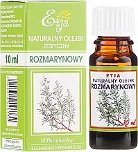 Perfumería y cosmética Aceite esencial de romero 100% natural - Etja Natural Essential Oil
