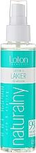 Perfumería y cosmética Laca para cabello natural - Loton 4 Hairspray