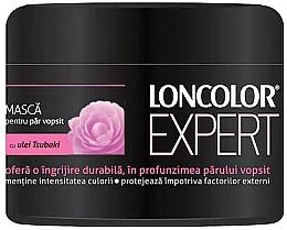 Perfumería y cosmética Mascarilla capilar con aceite de Tsubaki - Loncolor Expert