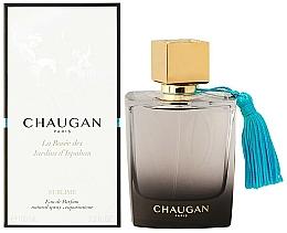 Perfumería y cosmética Chaugan Sublime - Eau de Parfum
