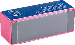 Perfumería y cosmética Bloque pulidor de uñas mini de 4 caras - Peggy Sage Mini Block
