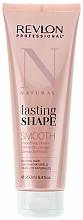 Perfumería y cosmética Crema de alisado para cabellos naturales - Revlon Professional Lasting Shape Smooth Natural