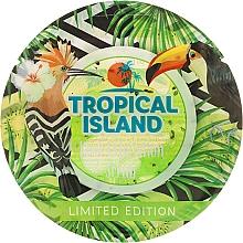 Perfumería y cosmética Exfoliante facial con extracto de kiwi - Marion Tropical Island Kiwi Exfoliation Scrub