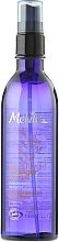 Perfumería y cosmética Spray de agua floral orgánico de azahar - Melvita Face Care Damask Orange Bossom Floar Water