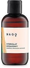 Perfumería y cosmética Hidrolato de hamamelis - Fitomed