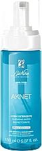 Perfumería y cosmética Agua de limpieza facial reequilibrante - BioNike Aknet Cleansing Water