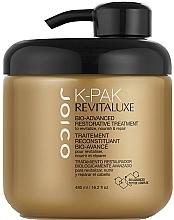 Perfumería y cosmética Tratamiento reconstructor de cabello con queratina y péptidos - Joico K-Pak Revitaluxe Bio-Advanced Restorative Treatment