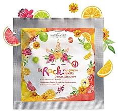 Perfumería y cosmética Mascarilla capilar con cítricos para brillo y suavidad - MaterNatura Organic Hair Mask Unicorn Citrus Energy