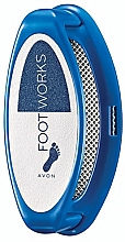 Perfumería y cosmética Raspador de pedicura - Avon Foot Works