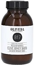 Perfumería y cosmética Leche de baño de oliva rejuvenecedor con - Oliveda Olive Milk Bad Rejuvenating