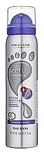 Perfumería y cosmética Spray para pies antifricciones con glicerina - Oriflame Feet Up Advanced Friction Protecting Spray For Legs
