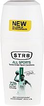 Perfumería y cosmética Desodorante roll-on antitranspirante - STR8 All Sport Deodorant Roll-on