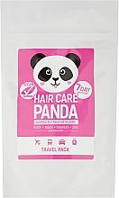 Perfumería y cosmética Complemento alimenticio para cuidado capilar - Noble Health Travel Hair Care Panda Pack HCP