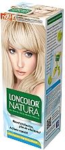 Perfumería y cosmética Set para decoloración del cabello - Loncolor Natura Bleacing Kit