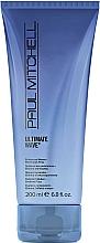 Perfumería y cosmética Crema definidora de rizos con queratina - Paul Mitchell Curls Ultimate Wave Cream