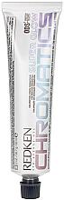 Perfumería y cosmética Tinte para cabello con componentes naturales - Redken Chromatics Super Glow