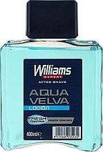 Perfumería y cosmética Loción after shave - Williams Aqua Velva Lotion