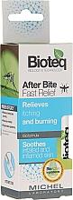 Perfumería y cosmética Producto calmante para picaduras de insectos - Bioteq After Bite Fast Relief