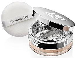Perfumería y cosmética Polvos sueltos efecto mate con aceite de acai - Dr Irena Eris Provoke Illuminating Loose Powder