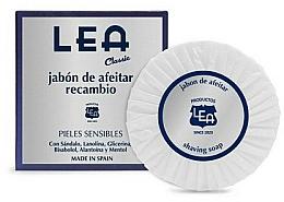 Perfumería y cosmética Recarga de jabón de afeitar - Lea Classic Shaving Soap