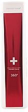Perfumería y cosmética Tratamiento potenciador del color con queratina y ginseng - Trendy Hair Power 360 Degree Keratin with Gingseng