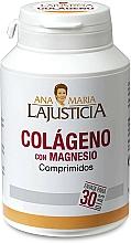 Perfumería y cosmética Complemento alimenticio Colágeno con magnesio en comprimidos - Ana Maria Lajusticia