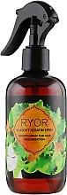 Perfumería y cosmética Spray regenerador de cabello con queratina - Ryor Keratin Spray For Hair Regeneration