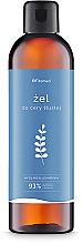 Perfumería y cosmética Gel limpiador facial natural con extracto de hierbas y caléndula - Fitomed Cleancing Gel