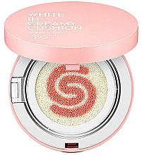 Perfumería y cosmética Prebase cushion SPF50+ - G9Skin White in Creamy Cushion