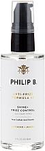Perfumería y cosmética Sérum antiencrepamiento con lavanda y jojoba - Philip B Anti-Frizz Formula 57