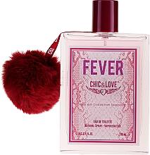 Perfumería y cosmética Chic&Love Fever - Eau de toilette