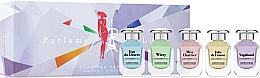 Perfumería y cosmética Charrier Parfums Parfums De Luxe - Set mini (eau de parfum/12mlx5uds.)